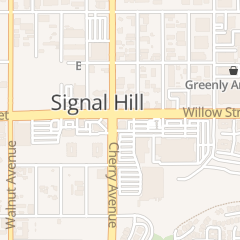Directions for Chinese Combo in Signal Hill, CA 2160 E Willow St