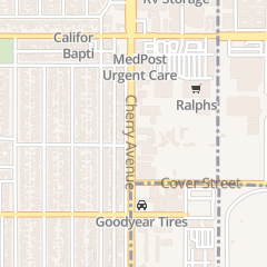 Directions for Refactory Engineering and Construction in Long Beach, CA 3914 Cherry Ave