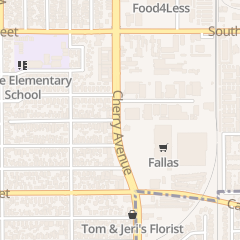 Directions for Zone Wireless Media in Long Beach, CA 5502 Cherry Ave