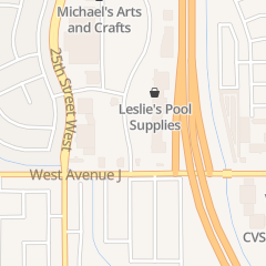 Directions for Marshalls Department Store in Lancaster, CA 44500 Valley Central Way