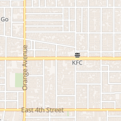 Directions for Evelyn Barber Shop in Long Beach, CA 1440 E 7th St