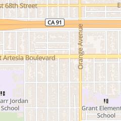 Directions for Carrillo Catering in Long Beach, CA 1100 E Artesia Blvd