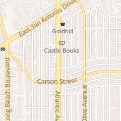 Directions for Salon Medusa in Long Beach, CA 4232 Atlantic Ave