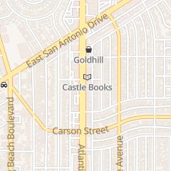 Directions for Bixby's Brooklyn Deli in Long Beach, CA 4280 Atlantic Ave
