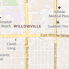 Directions for The Flame Broiler in Long Beach, CA 321 E Willow St Ste D