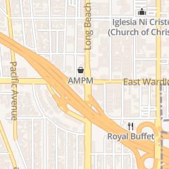 Directions for Hair & Nail California in Long Beach, CA 3379 Long Beach Blvd