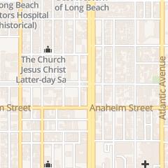 Directions for Louisana Fried Chicken in Long Beach, ca 1365 Long Beach Blvd