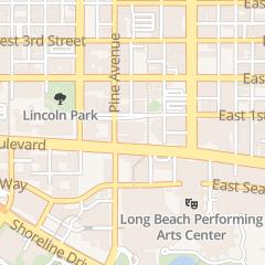 Directions for Presto Deli in Long Beach, CA 111 E Ocean Blvd