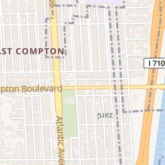 Directions for Children R Us Child Development in Compton, CA 4611 E Compton Blvd