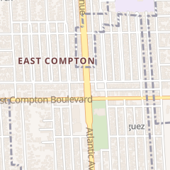 Directions for Tacos El Rincon in Compton, CA 15019 S Atlantic Ave