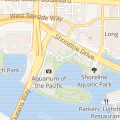 Directions for Pierpoint Landing in Long Beach, CA 200 Aquarium Way