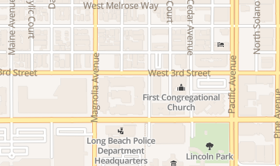 Directions for HS Locksmiths - Long Beach in Long Beach, CA 421 W Broadway