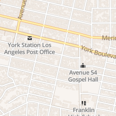 Directions for Korean Covenant Church of Los Angeles in Los Angeles, CA 5260 Lincoln Ave