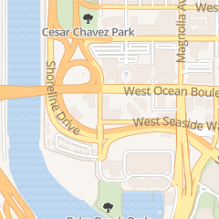 Directions for Zahner Harold in Long Beach, CA 400 Oceangate