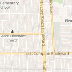 Directions for Optimal Child Development Center in Compton, CA 1300 E Palmer St