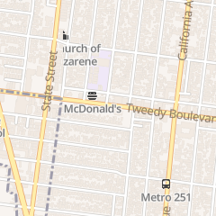 Directions for Tacos D F in South Gate, CA 3342 Tweedy Blvd