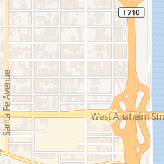 Directions for Beck Electric Supply in Long Beach, CA 1449 Harbor Ave