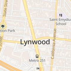 Directions for LA Favorita Bakery in Lynwood, CA 11124 Long Beach Blvd