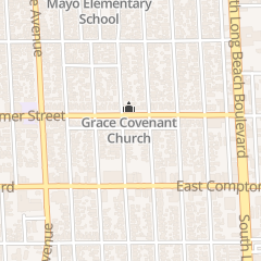 Directions for Shannon's Daycare in Compton, CA 222 N Mayo Ave