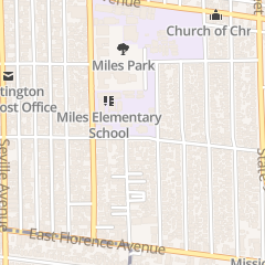 Directions for J K Christopher Realty in Huntington Park, CA