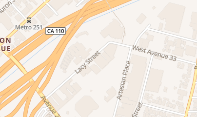 Directions for Virgo in Los Angeles, CA 2684 Lacy St,