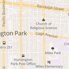 Directions for Apache's Carnes AL Carbon No. 2 in Huntington Park, CA 2756 E Gage Ave