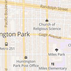 Directions for Brisas Del Pacifico in Huntington Park, CA 2754 E Gage Ave