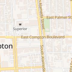 Directions for Yogurtland in Compton, CA 255 E Compton Blvd