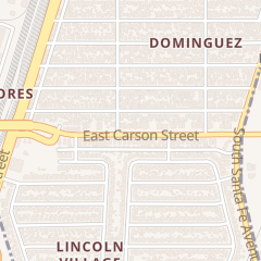 Directions for Nitzy's Beauty Salon in Carson, CA 2611 1/2 E Carson St