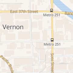 Directions for Four Seasons General Merchandise in Vernon, CA 2801 E Vernon Ave
