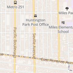 Directions for Concord Resident Service Coordinator in Huntington Park, CA 6900 Seville Ave