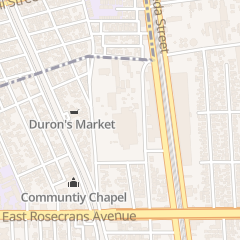 Directions for Owens Corning Building Materials & Services in Compton, CA 1501 N Tamarind Ave