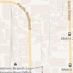 Directions for Armenia Express Travel in Vernon, CA 2630 Leonis Blvd
