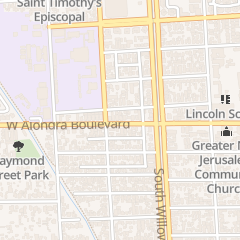 Directions for The Wiz Child Center in Compton, CA 225 W Alondra Blvd