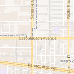 Directions for Miranda Realty in Huntington Park, CA 2425 E Slauson Ave Ste 108