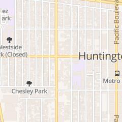 Directions for Ampm in Huntington Park, CA 6400 Santa Fe Ave