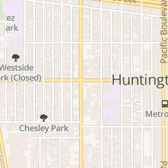 Directions for Amigos Donuts in Huntington Park, CA 6418 Santa Fe Ave