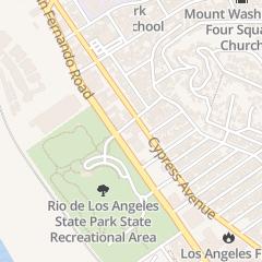 Directions for Centro DE Adoracion Ebenezer in Los Angeles, CA 1844 Cypress Ave