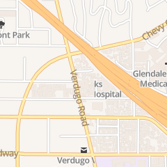 Directions for Royal Oaks Convalescent Hospital in Glendale, CA 250 N Verdugo Rd