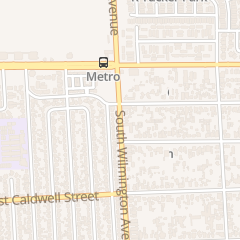 Directions for P T Sales & Marketing in Compton, CA