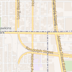 Directions for Lax Garage Door Service in Vernon, CA 1800 E Slauson Ave