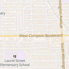 Directions for House of Beauty in Compton, CA 989 W Compton Blvd