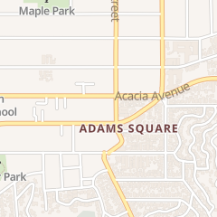 Directions for Jehovah's Witness in Glendale, CA 1011 S Adams St