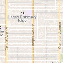 Directions for Centro Evangelistico Fuente DE Agua Viva in Los Angeles, CA 1275 E 54th St