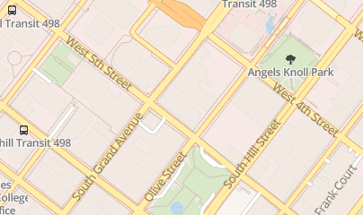 Directions for The Law Offices of Teresa Beyers in Los Angeles, CA 555 West 5th Street, 31st Floor