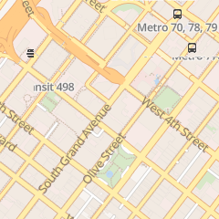 Directions for Kh Machinery CO. in Los Angeles, CA 420 S Grand Ave