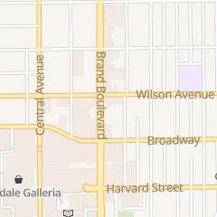 Directions for My Dividing Line in Glendale, CA 130 N Brand Blvd Ste 200