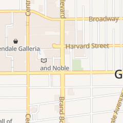 Directions for Bank of America - Banking Centers in Glendale, CA 157 Caruso Ave