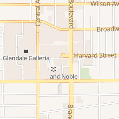 Directions for The Art of Shaving in Glendale, CA 773 Americana Way