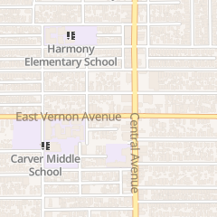 Directions for United House of Prayer in Los Angeles, CA 1029 E Vernon Ave
